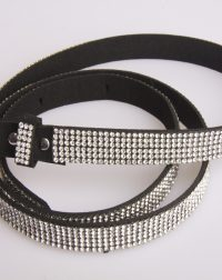 Diamante Medium Belt