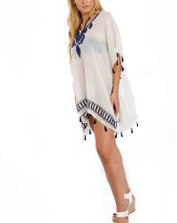urban-mist-tear-drop-embroidered-kaftan-tassel-top-side