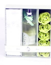 Jasmine Bath Gift Set