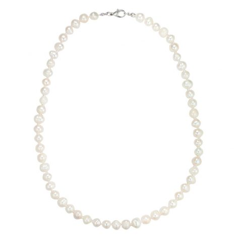 String of Fresh Water Pearls Necklace