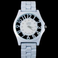 Ladies Eton White Pearl Watch