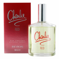 Charlie Red Perfume EDT