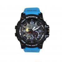 Ravel Dual-Time Watch