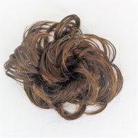 Warm Brunette Hair Piece