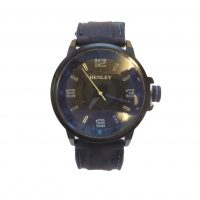 Henley Crown Sports Watch - Blue