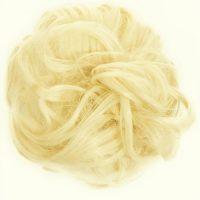 Bleach Blonde Hair Piece