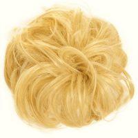 Champagne Blonde Hair Piece