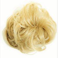 Light-Golden Blonde Hair Piece