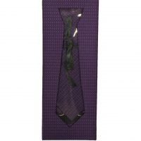 Purple Tie Set