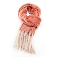 Winter Plain Speckle Scarfs