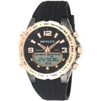 Gents Fashion Ana-Digi Watch
