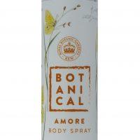 Royal Botanical Garden Amore Body Spray