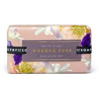 Wooded Rose Soap