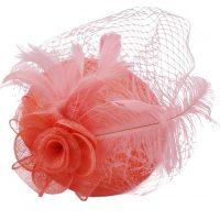 Coral Feather Hatinator