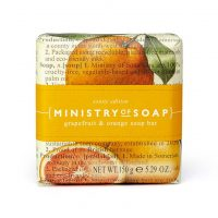 Grapefruit and Orange Soap