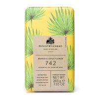 Mango and Lotus Flower Soap