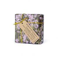 Lavender Vetiver Soap