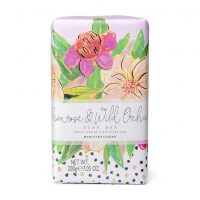 Primrose and Wild Orchid Soap